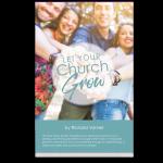 Richard Varnell author Let Your Church Grow